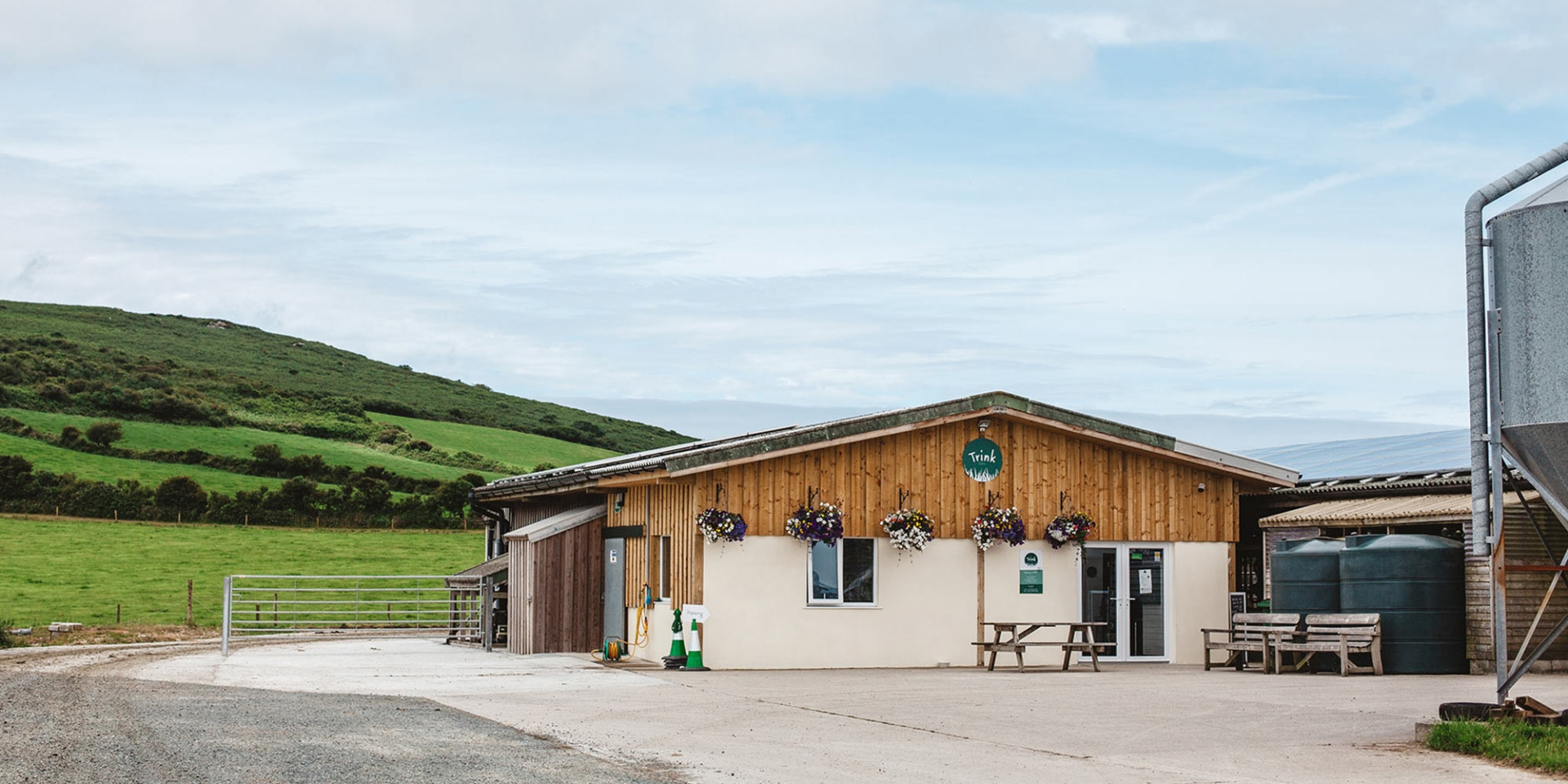 Our Farm Shop