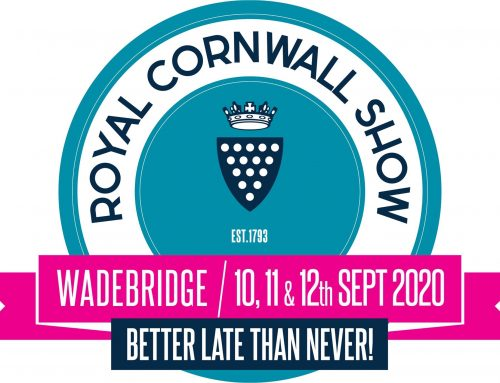 Royal Cornwall 2020