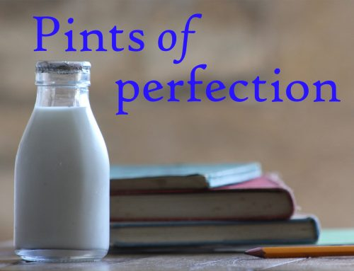 Pints of perfection