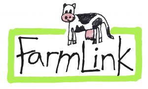 Farm Link Logo