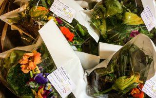 Trink Dairy Farm Suppliers - Mel's Salads