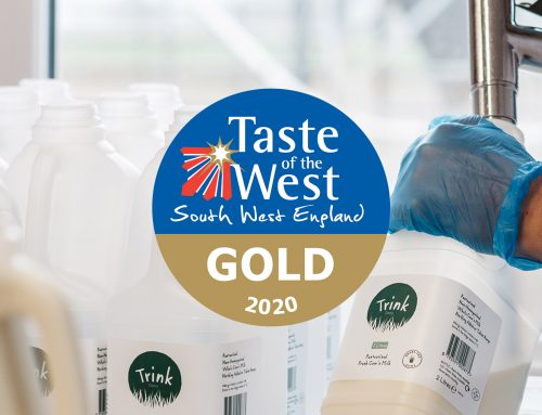 Taste Of the West Gold