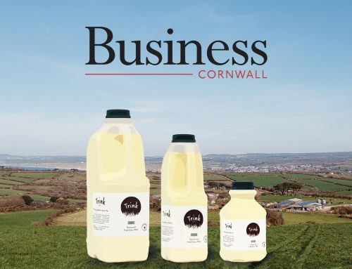 Business Cornwall Article